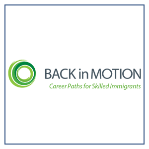 Back in Motion CPSI