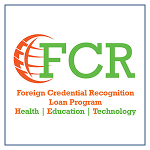Foreign Credential Recognition Loan Program