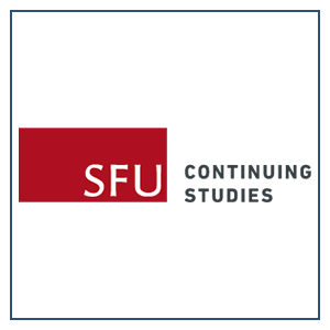 Simon Fraser University Continuing Studies